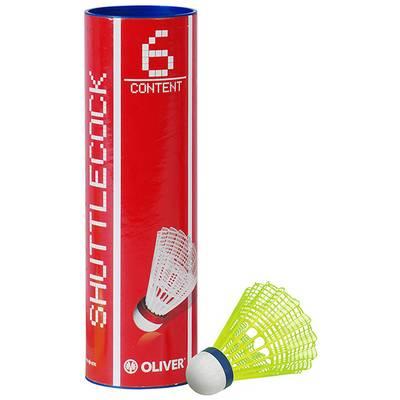 OLIVER Pro Tec 5 Badmintonball blau