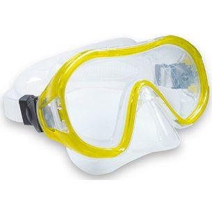AQUA LUNG Tauchmaske Montegro Pro Taucherbrille Kinder unsortiert