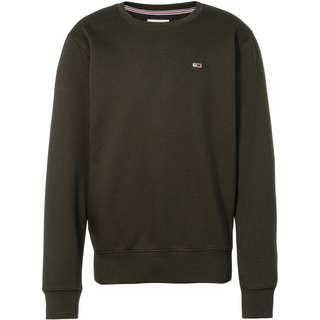 Tommy Hilfiger Sweatshirt Herren dark olive