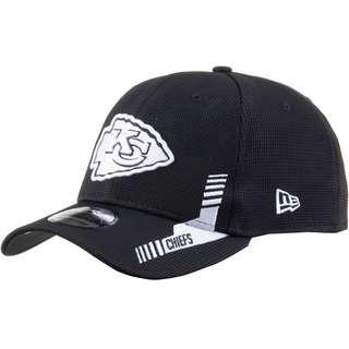 New Era 39thirty Kansas City Chiefs Cap black