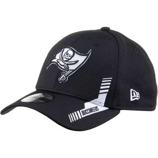 New Era 39thirty Tampa Bay Buccaneers Cap black