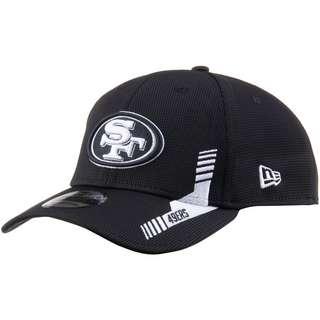 New Era 39thirty San Francisco 49ers Cap black