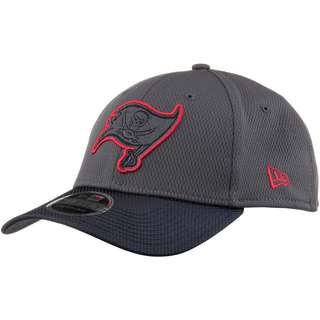 New Era 9forty Tampa Bay Buccaneers Cap red
