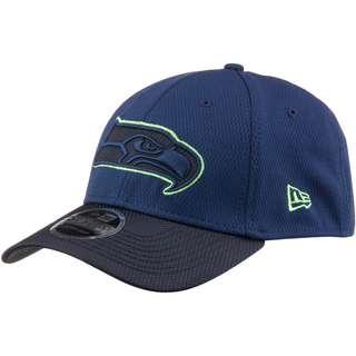 New Era 9forty Seattle Seahawks Cap navy