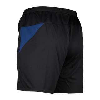 UMBRO FC Schalke 04 Trainingsshort Fußballshorts schwarzblau