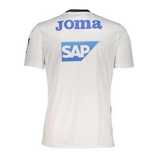 Joma TSG 1899 Hoffenheim Trainingsshirt Fanshirt blau