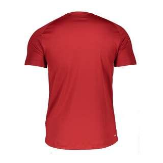 NEW BALANCE AS Rom Trainingsshirt Fanshirt rot