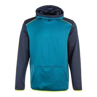Whistler CASTER M Powerstretch Hoodie Funktionssweatshirt Herren 2119 Blue Coral