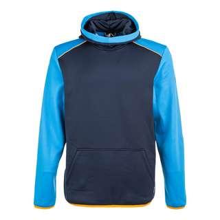 Whistler CASTER M Powerstretch Hoodie Funktionssweatshirt Herren 2048 Navy Blazer