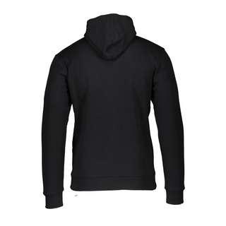 UMBRO FC Schalke 04 Travel Hoody Sweatshirt schwarz