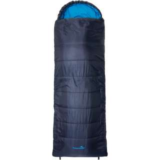 moorhead Tramp 195 Kunstfaserschlafsack blau
