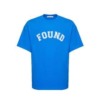 Grimelange Whist T-Shirt Herren parlement blue