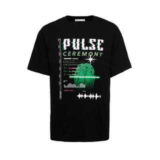 Grimelange Blake T-Shirt Herren black