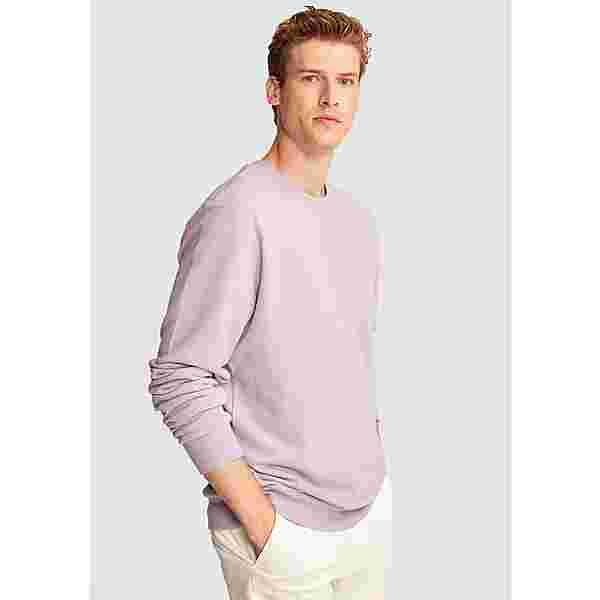 Grimelange Travis Sweatshirt Herren light purple