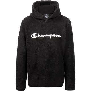 CHAMPION Legacy Fleecehoodie Herren black