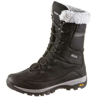 MEINDL GTX Novara Boots Damen schwarz