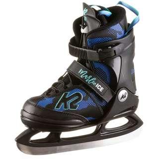 K2 Marlee Schlittschuhe Kinder black-blue