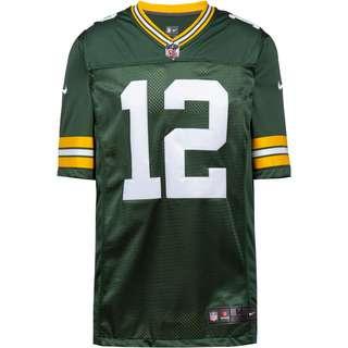 Nike Aaron Rodgers Green Bay Packers Trikot Herren fir
