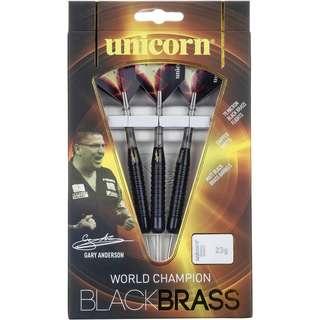 Unicorn Anderson Black Brass Steel Zubehör schwarz