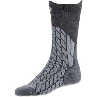 Therm-ic Merino Trecking warm Wandersocken Herren grey-light grey