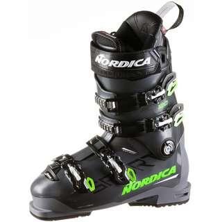 Nordica SPORTMACHINE 120 Skischuhe Herren anthracite-black-green