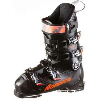 Nordica SPEEDMACHINE 120 Skischuhe Herren black-red