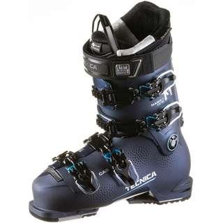 TECNICA MACH1 LV 105 W TD Skischuhe Damen blue night