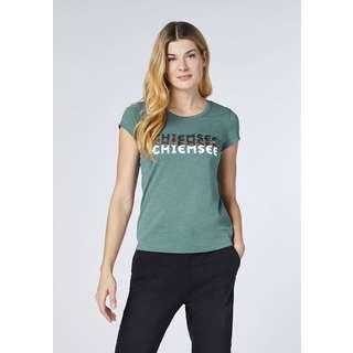 Chiemsee T-Shirt T-Shirt Damen Mediterranea