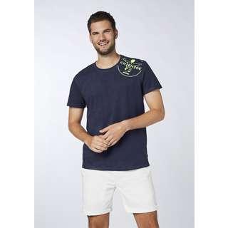 Chiemsee T-Shirt T-Shirt Herren Night Sky