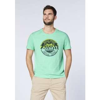 Chiemsee T-Shirt T-Shirt Herren Ocean Wave