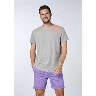 Chiemsee T-Shirt T-Shirt Herren Medium Melange