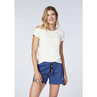 Chiemsee T-Shirt T-Shirt Damen Star White