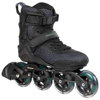 POWERSLIDE Enzo 90 Inline-Skates black-grey