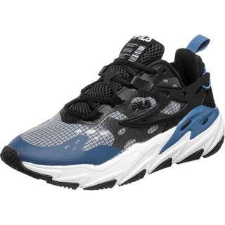 FILA Ray Tracer EVO Sneaker Herren schwarz/blau