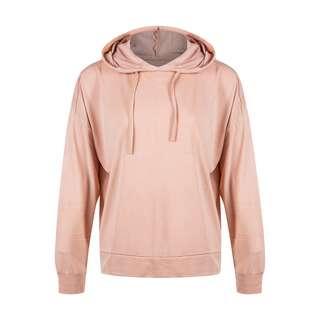 Athlecia Singo Funktionssweatshirt Damen 1049 Rose Smoke