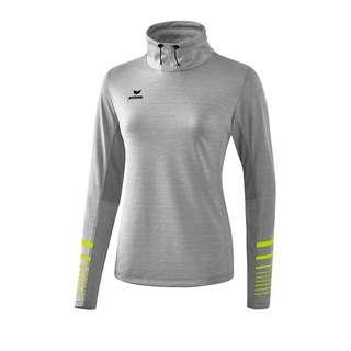 Erima Race Line 2.0 Running LS Damen Funktionssweatshirt Damen Grau