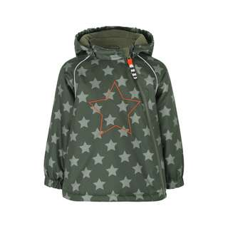 Racoon Outdoor Maddox Parka Herren army olive