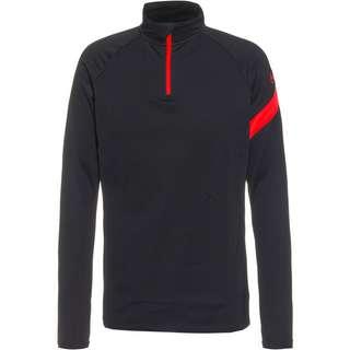 Nike Academy Pro Funktionsshirt Herren black-black-bright crimson-bright crimson