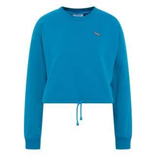 Talence Sweatshirt Damen Blau