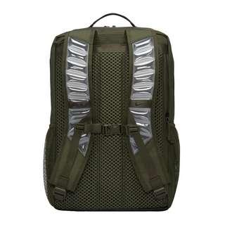 Nike Utility Speed Rucksack Sporttasche gruen
