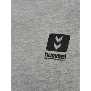 hummel hmlLGC GRAHAM T-SHIRT T-Shirt GREY MELANGE