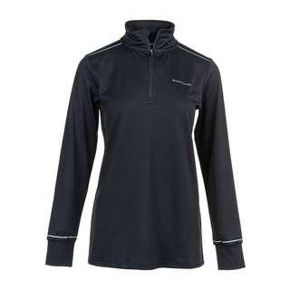 Endurance Crinol Langarmshirt Damen 1001 Black