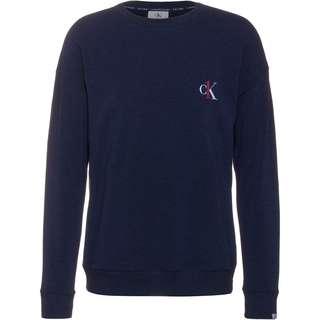 Calvin Klein Sweatshirt Herren midnight heather