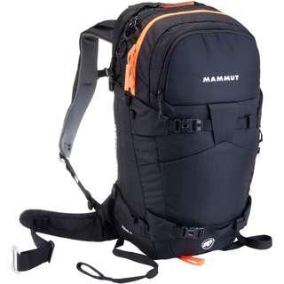 Mammut Ride Removable Airbag 3.0 30 L Lawinenrucksack black-vibrant orange