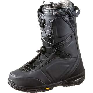 Nitro Snowboards TEAM TLS Snowboard Boots Herren charcoal-black