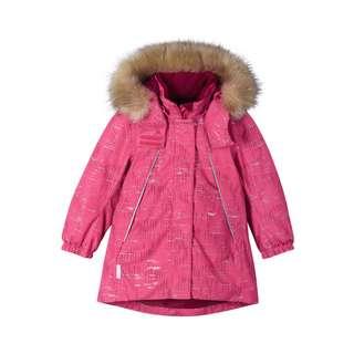 reima Silda Winterjacke Kinder Azalea pink