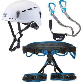 LACD Kit Via Ferrata E11 Klettersteigset