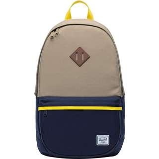 Herschel Rucksack Heritage Pro Daypack beige/blau
