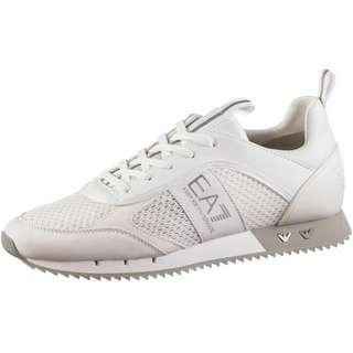 EA7 Emporio Armani Sneaker white-silver