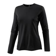 Icebreaker Unterhemd Damen schwarz